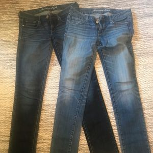 American Eagle Outfitters Jeans - American Eagle Skinny Jeans